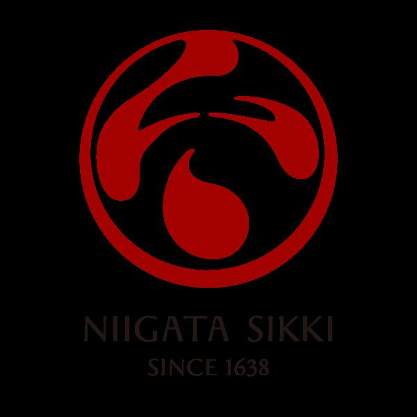 NIIGATA SIKKI / 潟市漆器同業組合